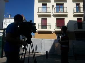 Telecinco en el prei de anerr noticia en web de gahecor