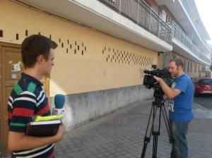 Telecinco en el prei de anerr noticia en web de gahecor 2