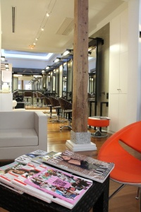 peluqueria xiquena realizada por gahecor empresa de reforma de locales y oficinas en madrid 10