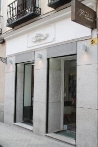 peluqueria xiquena realizada por gahecor empresa de reforma de locales y oficinas en madrid 6