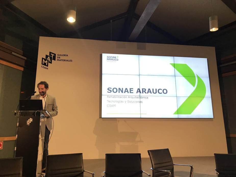 Enrique Quiros - Sonae Arauco