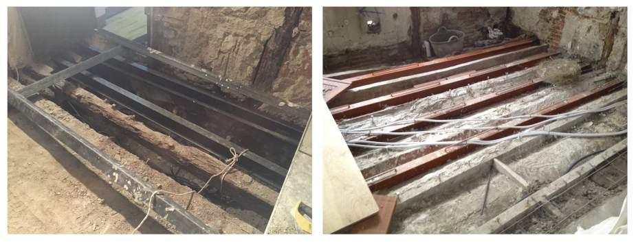 sustitución de vigas de madera en forjado y cambio a estructura metálica.jpg