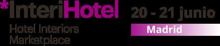 Logo IH InteriHotel Hotel Interiors Marketplace Market Place Interiorismo