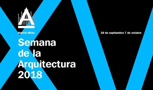 Logo Semana de la Arquitectura COAM 2018 MAdrid.jpg