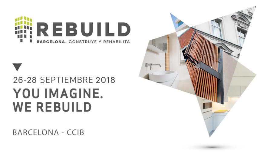 REBUILD Congreso Nacional Arquitectura Avanzada y Construcción 4_0 Barcelona CCIB 2018.jpg