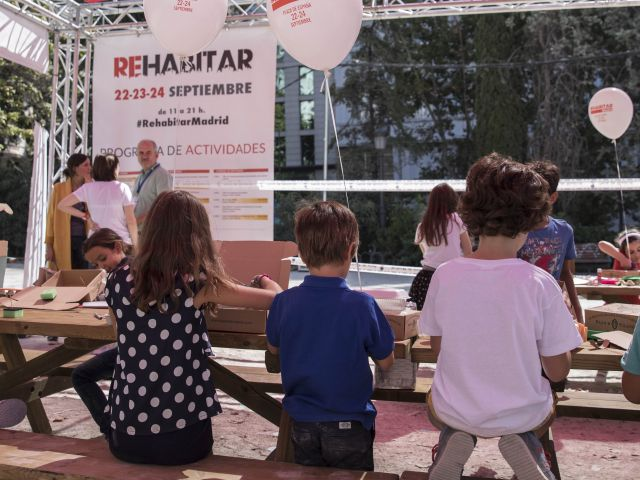 Rehabitar Madrid en Eventos de Reformamadrid (1)