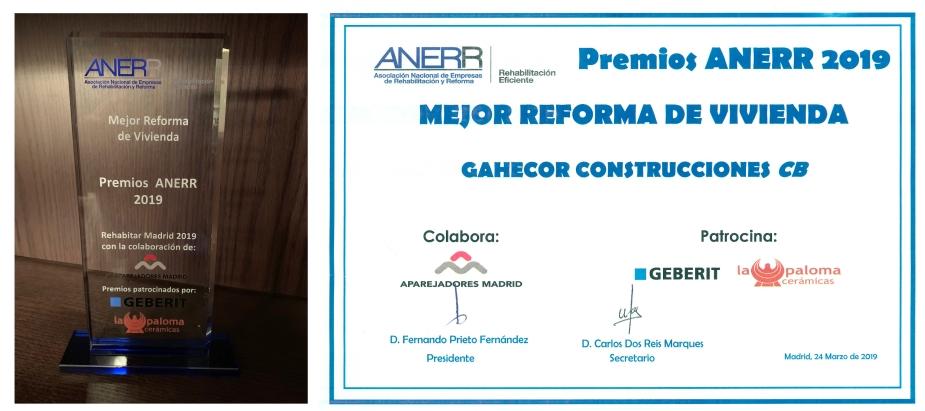 Premio Anerr 2019 Rehabitar Madrid Ifema Mejor Reforma de vivienda en Madrid a Gahecor.jpg