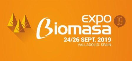 Logo Expobiomasa