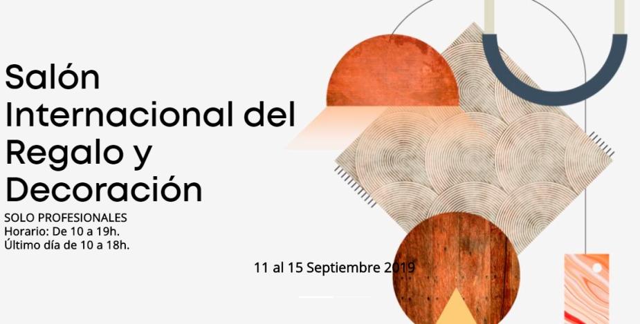 Intergift Septiembre 2019